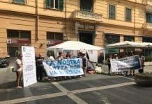 sciopero della fame navigator
