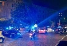 carabinieri VOMERO