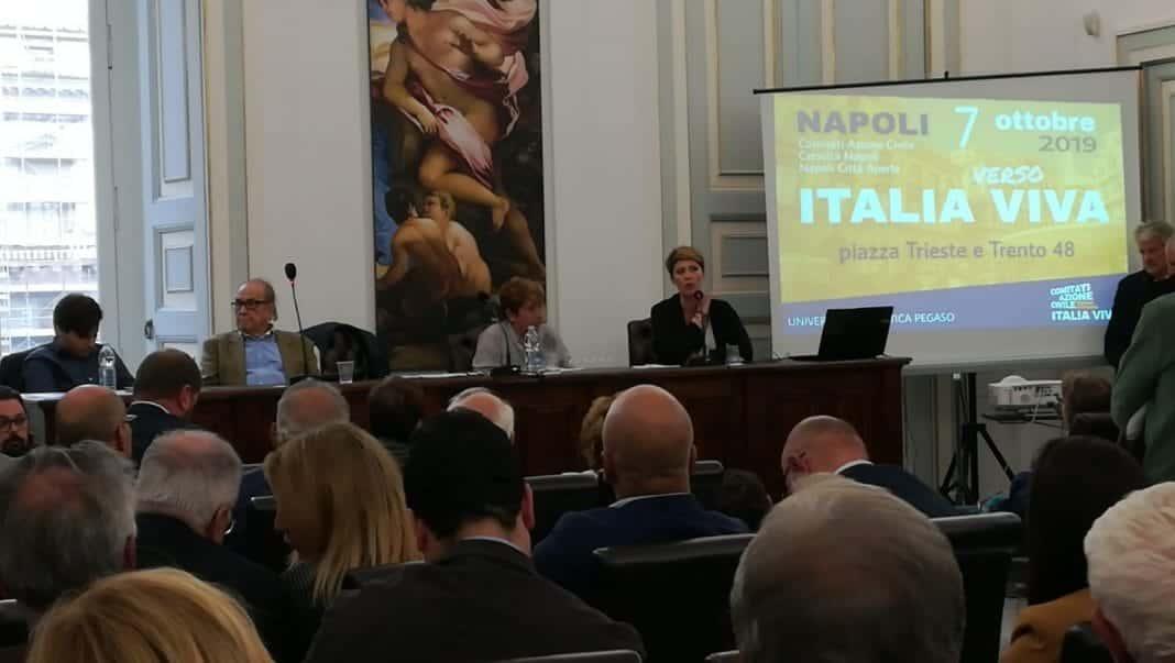 navigator italia viva