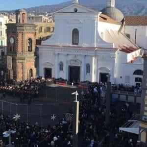 santa croce immacolata 2019