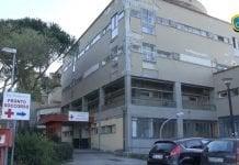 ospedale maresca otorini