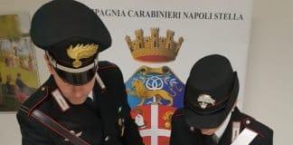 droga carabinieri napoli