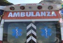 ambulanza 118 tvcity