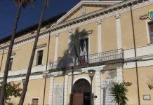 palazzo baronale consulta