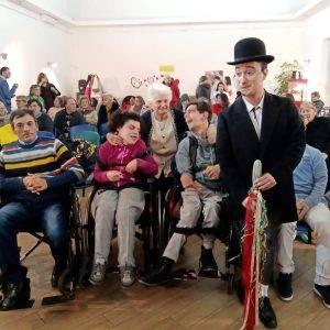 comitato disabili festa dell'amore