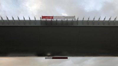 ponte genova fincantieri