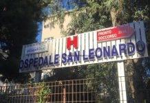 ospedale castellammare