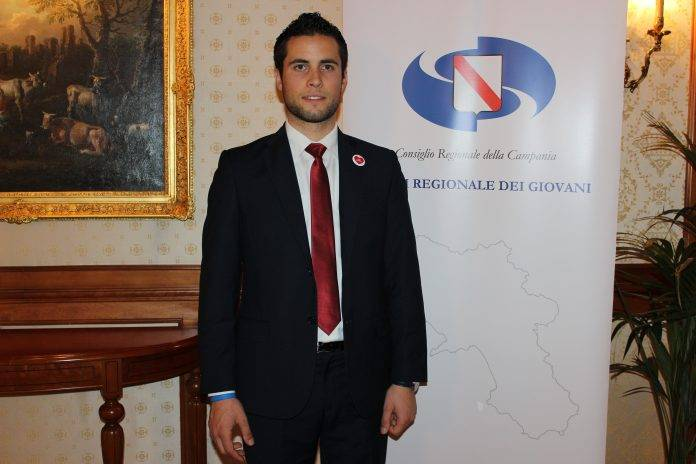forum regionale dei giovani caruso