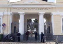 cimitero pasqua torre del greco