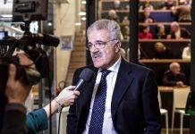 Biagio Ciccone uil pensionati campania
