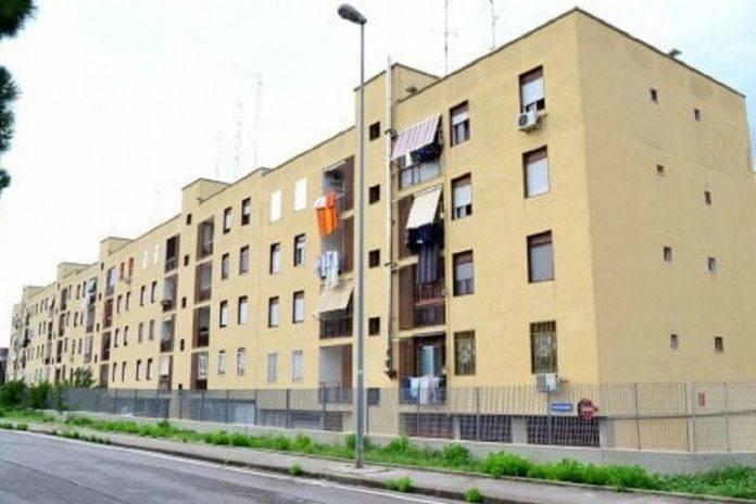edlizia residenziale pubblica