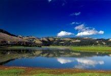 lago laceno