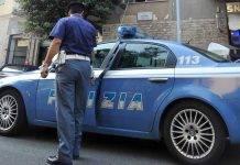 polizia san giorgio
