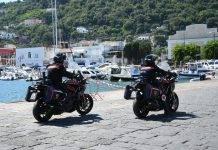 ischia carabinieri
