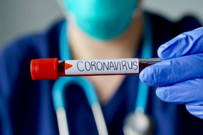 Coronavirus Francia