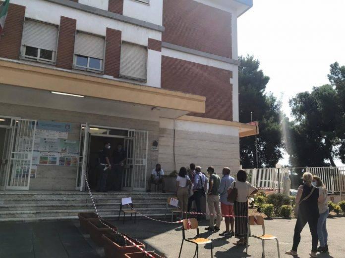 Elezioni Torre del Greco