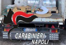 Carabinieri ricettazione