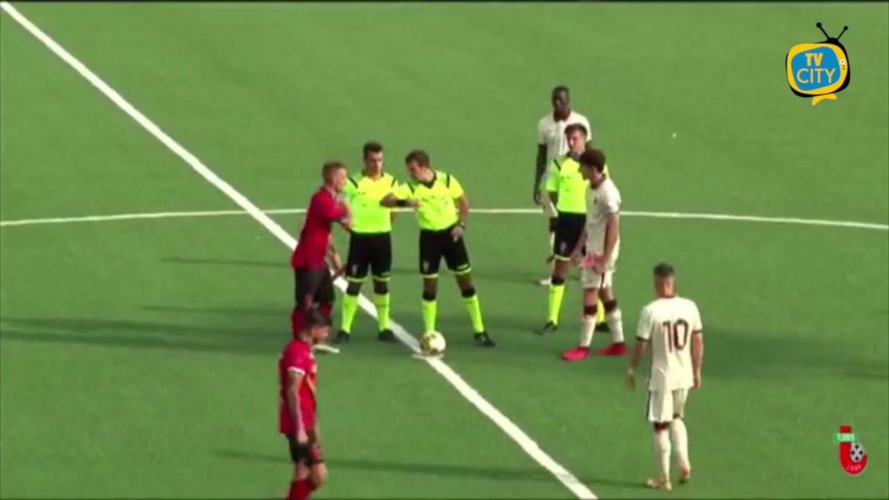 La Turris a Palermo per un'ulteriore prova di forza in... - Tvcity thumbnail
