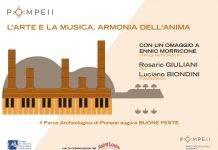 Pompei Morricone