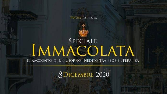 Speciale Immacolata 2020