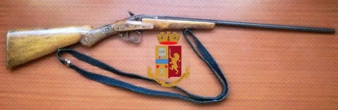 Napoli fucile