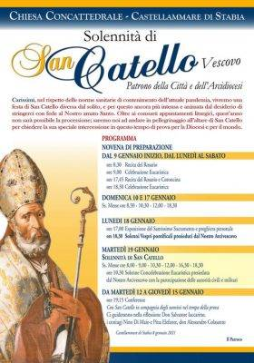 Castellammare San Catello
