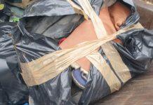 ercolano sversamento rifiuti