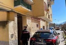 Torre Annunziata Carabinieri