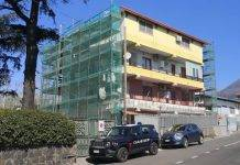 torre cantiere edile