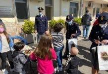 polizia santobono