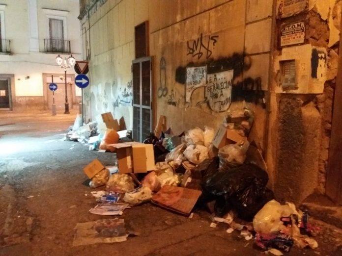 rifiuti torre del greco tvcity