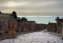 Mostra Fotografica Pompei