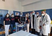 Trombolisi Ospedale Nola