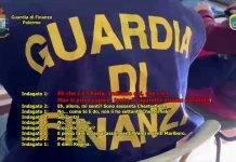 Guardia Finanza Sigarette